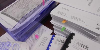 Обзор нормативных документов с 6 по 12 октября 2017 года