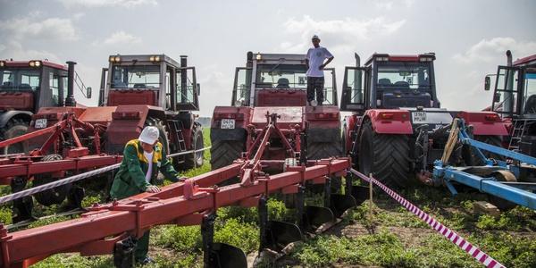 Картинка Охрана труда в сельском хозяйстве: что будет в 2021 году?