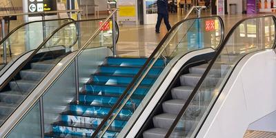 Ростехнадзор определит правила ведения реестра экспертных организаций, имеющих право обследовать эскалаторы