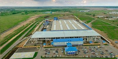 В Воронежской области планируется строительство завода по упаковке лекарственных средств