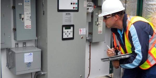курсы электробезопасность спб
