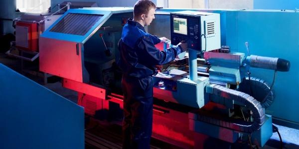 Картинка Эксплуатация технологического оборудования и охрана труда