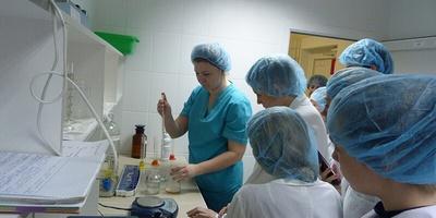 В Новосибирске запустят производство лекарств по стандарту GMP