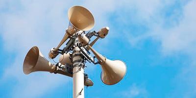 В Крыму готовятся к запуску системы оповещения на опасных объектах