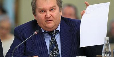 Счетная палата прогнозирует дефицит продукции