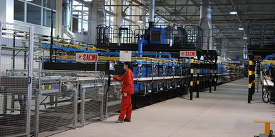 Обрабатывающая промышленность — самая опасная отрасль экономики Татарстана