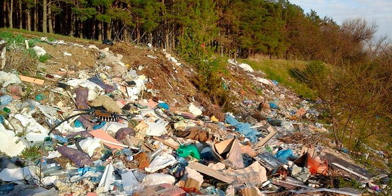 Власти надеются кардинально изменить ситуацию с мусором в Московской области уже через четыре года