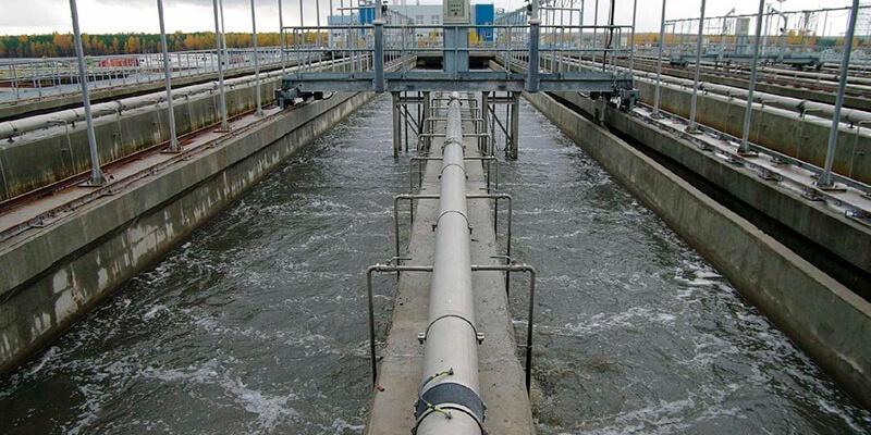 В Воронежской области построят очистные сооружения стоимостью около 340 миллионов рублей