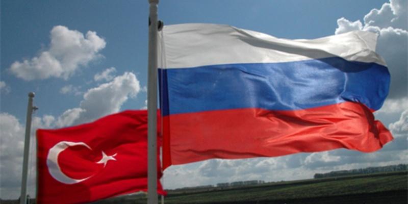 Россия и Турция обсудят вопросы отмены продэмбарго и экономического сотрудничества