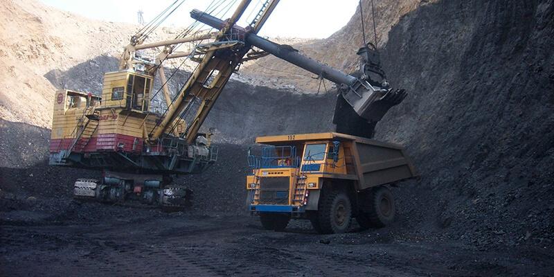 Угольная промышленность — отрасль с наибольшим количеством смертей на производстве