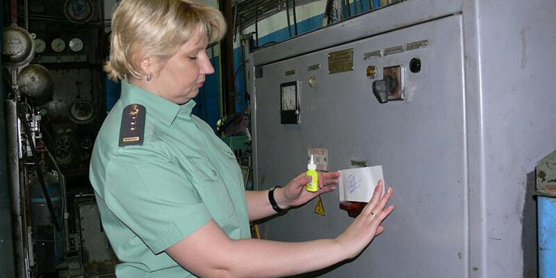 Ростехнадзор обнародовал 50 форм проверочных листов