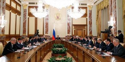 В России повышается количество болеющих работников