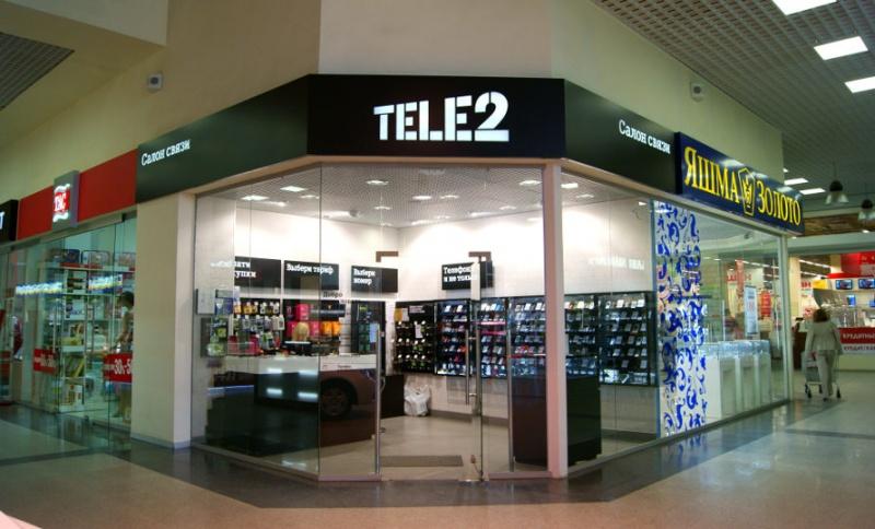 Проведение СОУТ для Tele2