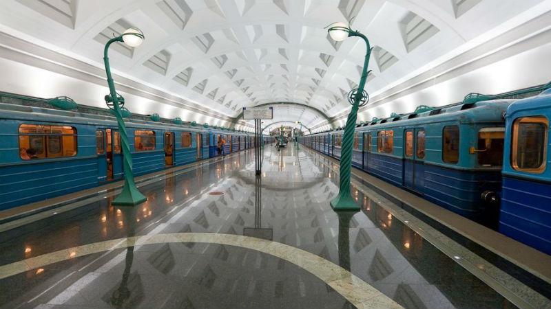 Проведение СОУТ для московского метро