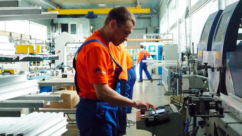 Осуществление производственного контроля на предприятиях